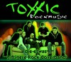 Toxxic (Band) sucht Sänger